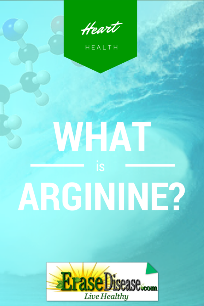 blog_what is argnine