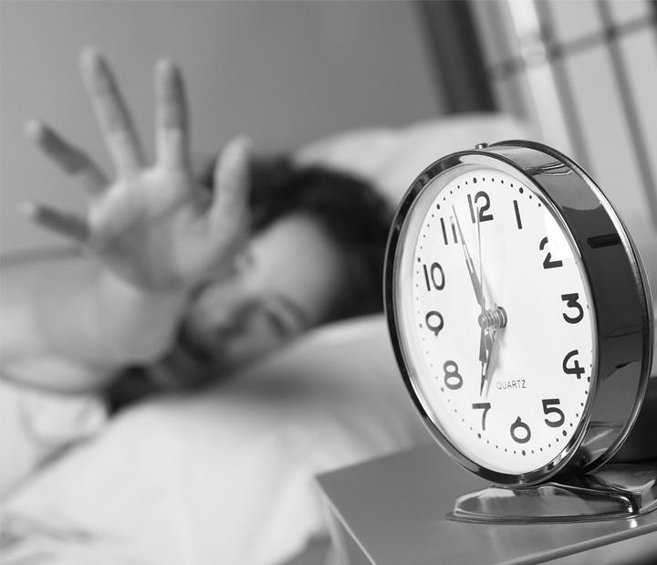 How Arginine Can Combat Unhealthy Sleep Habits