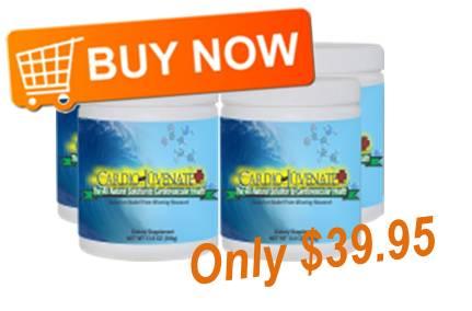 Arginine Supplement Buy Now