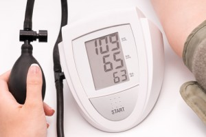 l-arginine and blood pressure