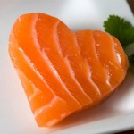 seafood for heart health