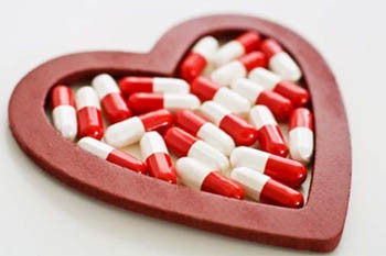 Painkilllers, Arginine and Heart Health