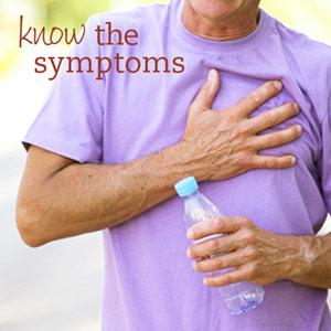 Heart Attacks May Be Asymptomatic