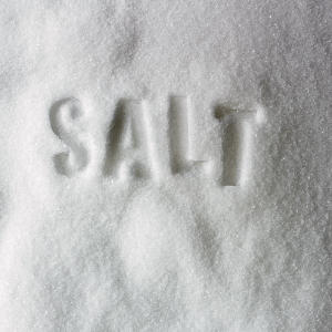 Table Salt May Not Be So Harmful