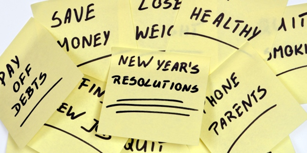 Tips on Setting Health-Related Resolutions