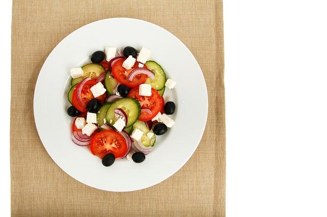 Mediterranean Diets and Cardio Juvenate Plus