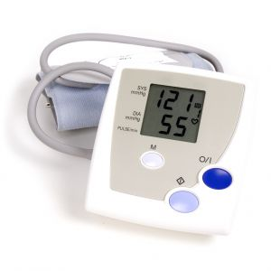 Risks Associated with High Blood Pressure