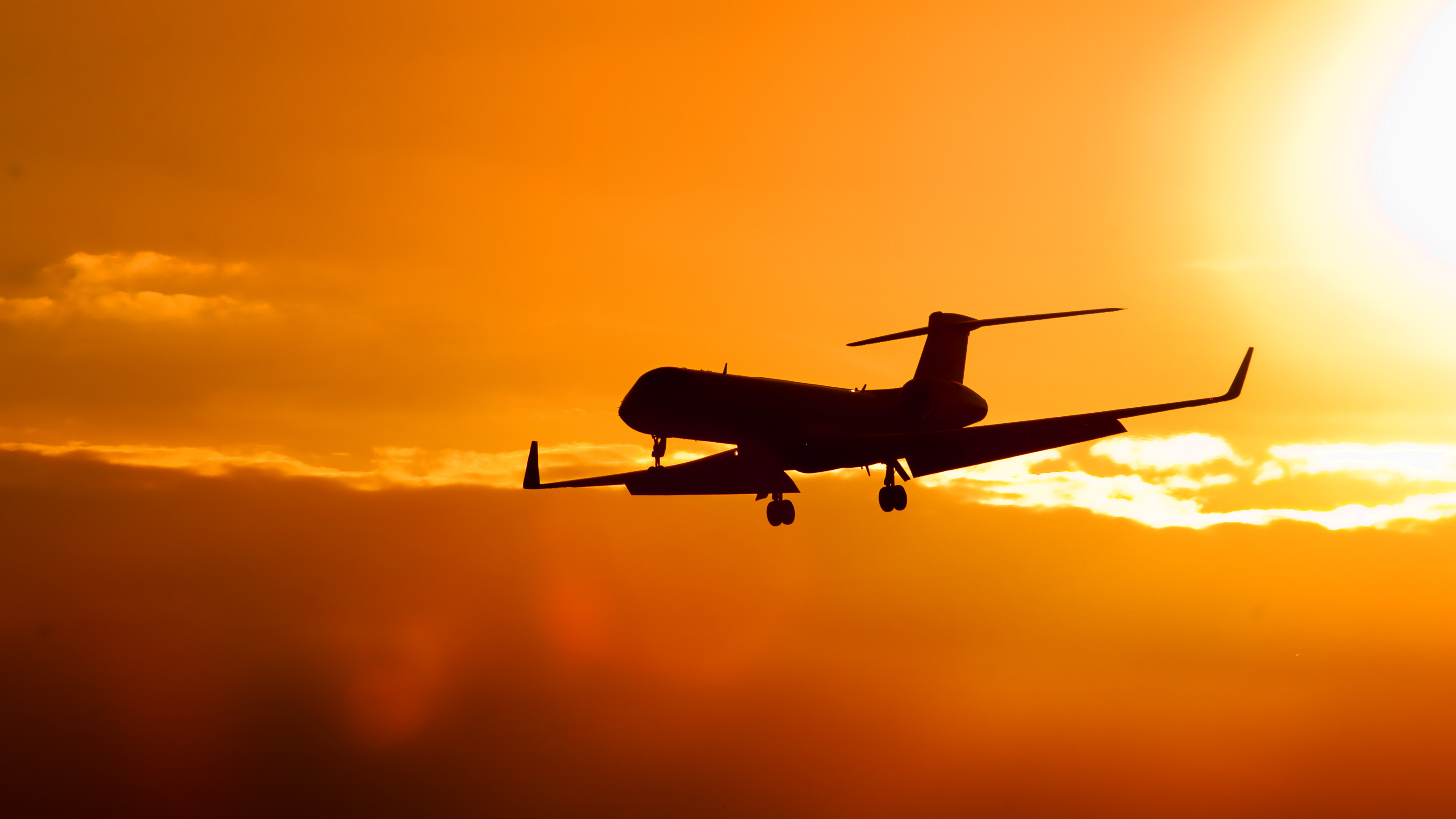 Can Airport Noise Increase Your Risk for Heart Disease?