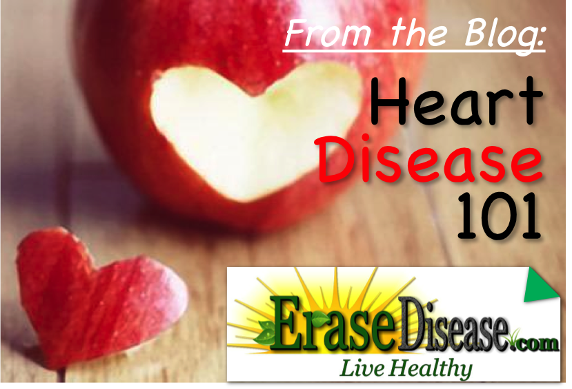 Blog_Heart Disease 101