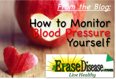 Blog_How to monitor blood pressure