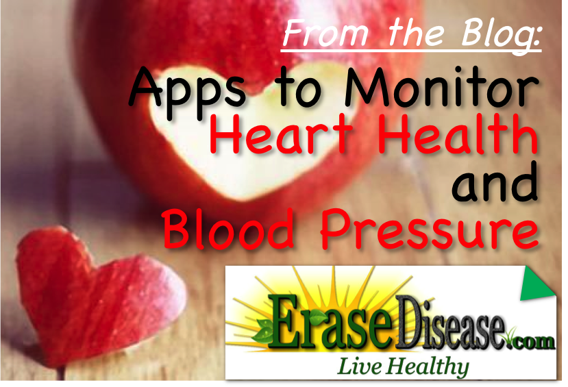 Blog_apps to monitor blood pressure