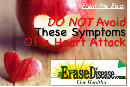 Blog _ Symptoms of a Heart Attack