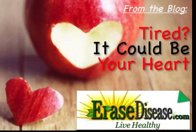 Blog_tired heart health