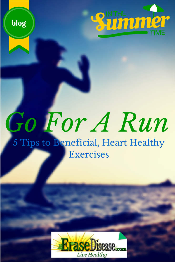 blog_exercise for heart health