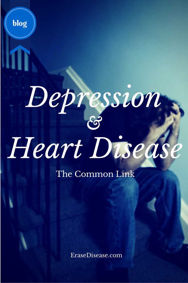 blog_depression and heart disease