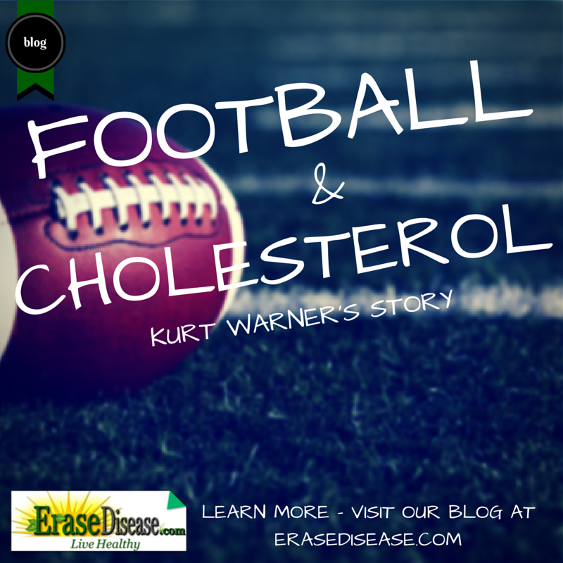 blog_football and bad cholesterol