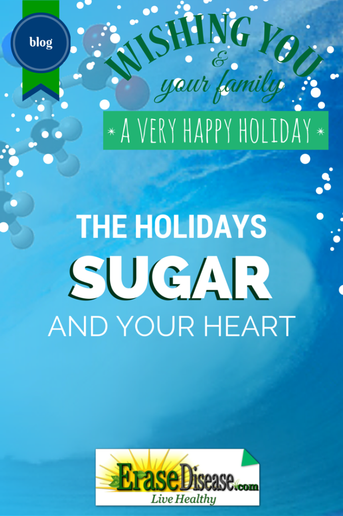 BLOG_Sugar and heart health