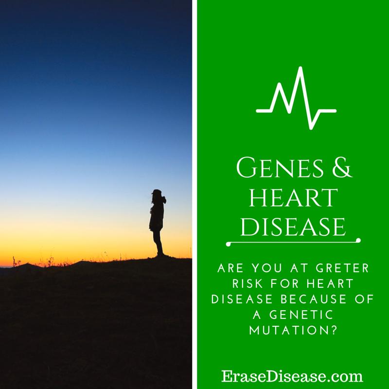 Genes & heart disease