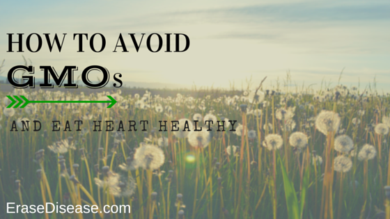 gmos and heart health