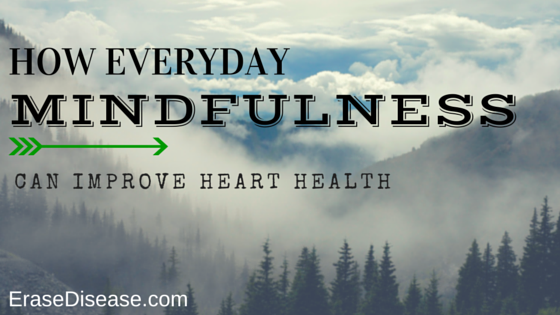 mindfulnes for heart health