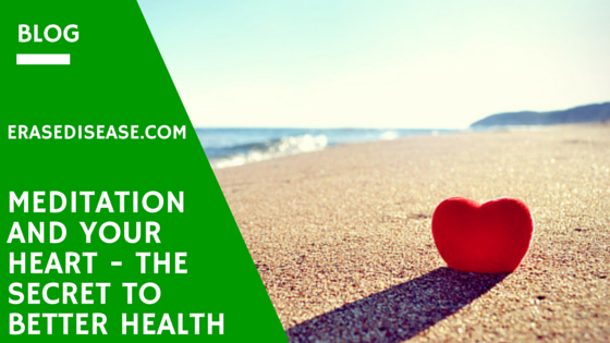 Meditation and Heart Health